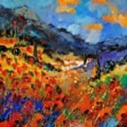 Provence 459020 Art Print