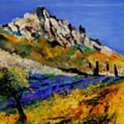 Provence 560908 Art Print