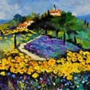 Provence 561140 Art Print