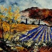 Provence 564578 Art Print