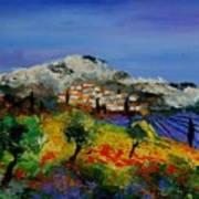 Provence 569010 Art Print