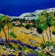 Provence 569060 Art Print