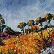 Provence 6741254 Art Print