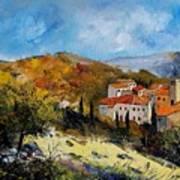 Provence 679050 Art Print