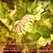 Psalm 70 2 Art Print