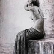 Psyche Art Print