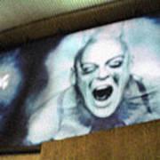 Psychosis - Bad Sign Art Print