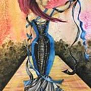 Punk Rock Opera Art Print