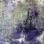Purpletan Art Print