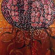 Radiolaria Art Print