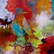 Raven Morgan 004 Art Print