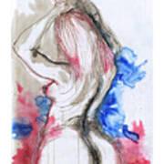 Rear View - Corina's Best Art Print