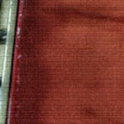 Red And White Stripe Art Print