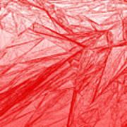 Red.285 Art Print