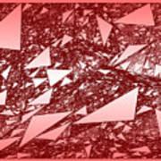 Red.288 Art Print