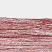 Red.316 Art Print