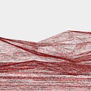 Red.317 Art Print