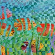 Reef 1 Art Print