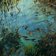 Reflections IIi Art Print