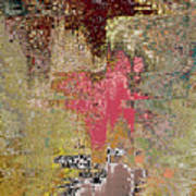 Reflextions  Art Print
