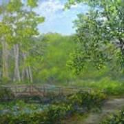 Reinsteinwoods Park Art Print
