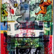 Remember Automatic Recall Art Print