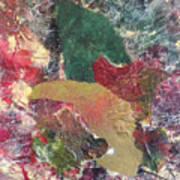Remembering Autumn Art Print