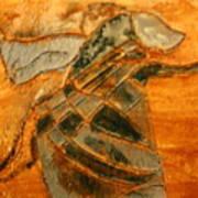 Renewal - Tile Art Print