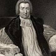 Rev Robert Gray 1762 To 1834 Bishop Of Art Print
