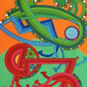 Rfb0430 Art Print