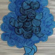 Rfb0505 Art Print
