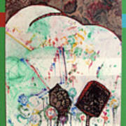 Rfb0518 Art Print