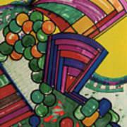 Rfb0524 Art Print