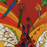 Rfb0535 Art Print