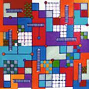 Rfb0565 Art Print