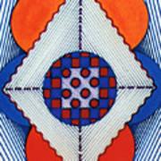 Rfb0576 Art Print