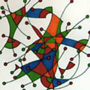 Rfb0589 Art Print