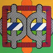 Rfb0608 Art Print
