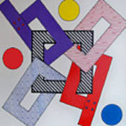 Rfb0616 Art Print