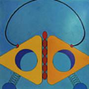 Rfb0617 Art Print