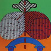 Rfb0635 Art Print