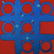 Rfb0803 Art Print