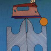Rfb0913 Art Print
