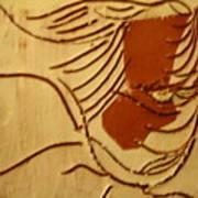 Rhoda - Tile Art Print