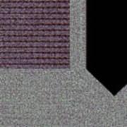Right-sided Shirt Pocket Art Print