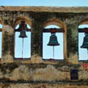 Ringing Bells Art Print