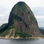 Rio De Janeiro IIi Art Print