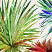 Rio Five Art Print