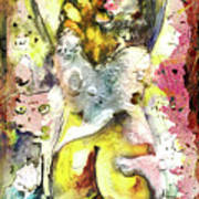 Ripon Erotic Madness 02 Art Print