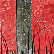 Ripscape #5 Art Print